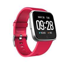 Load image into Gallery viewer, Versa Style Fit Bluetooth Smart Activity & Fitness Tracker Watch