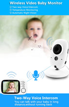 Load image into Gallery viewer, Smart Baby Monitor