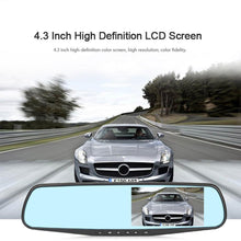 Load image into Gallery viewer, Full HD DVR Car Camera