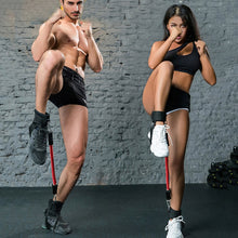 Load image into Gallery viewer, Leg Training Resistance Bands - 30lbs