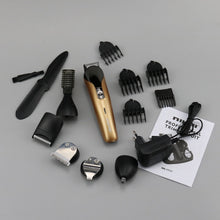 Load image into Gallery viewer, 11 in 1 Grooming Kit