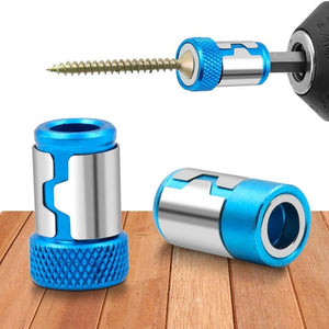 Magnetic Head Screwdriver Ring