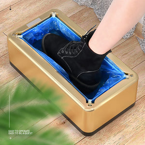 Automatic Shoes Cover Dispenser