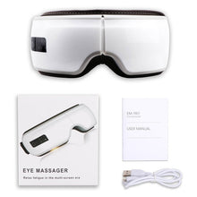 Load image into Gallery viewer, Eye Massager
