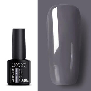 Nail Gel Polish 8ml