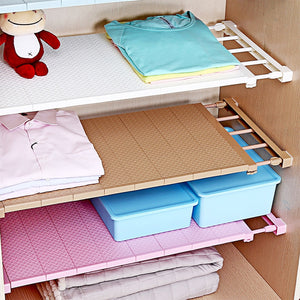 Adjustable Storage Shelf