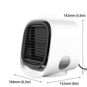 Chillax 2™ - Best Portable Air Conditioner