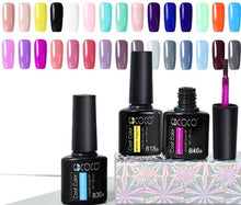 Load image into Gallery viewer, Nail Gel Polish 8ml