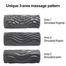 Load image into Gallery viewer, Vibrating Foam Roller
