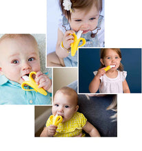 Load image into Gallery viewer, Baby Banana Brush