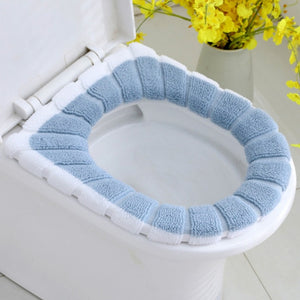 Universal Toilet Seat Cover