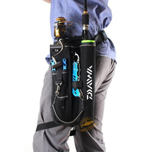 Load image into Gallery viewer, Fishing Rod Waist Leg Bag