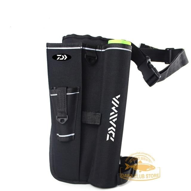 Fishing Rod Waist Leg Bag