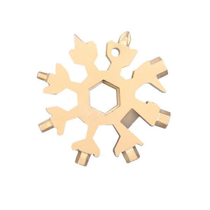 Snowflake Multi-Purpose Tool