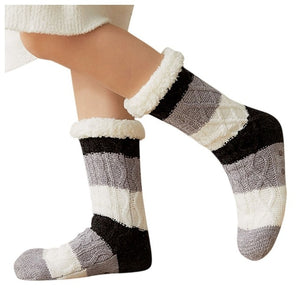 Extra-Warm Indoor Socks