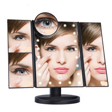 Load image into Gallery viewer, LED Makeup Mirror