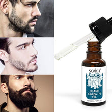 Load image into Gallery viewer, Beard Growth Oil