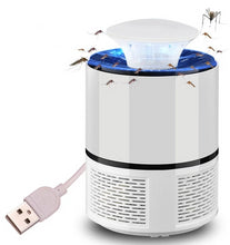 Load image into Gallery viewer, LED Electric Mosquito Killer Lamp