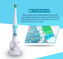 Load image into Gallery viewer, Kemei Electric Toothbrush