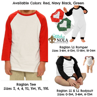 Personalized Christmas Reindeer Alpha Applique Shirt