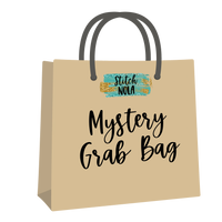 Personalized Combo (Embroidery & Printed) Mystery Grab Bag