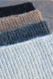 Alpaca snood or neck warmer