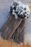 Sheepskin Gloves at Perilla