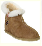 Sheepskin Slipper Boots