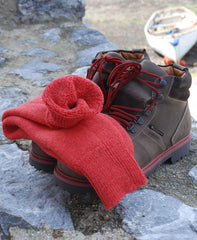 Hiking Socks Alpaca