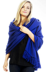 Cashmere Shawl or Wrap