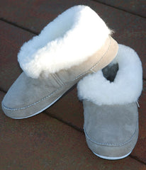 Emmy Sheepskin Slippers