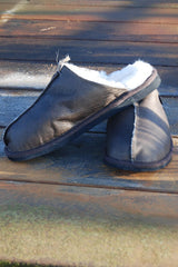 Slip On Sheepskin Slippers