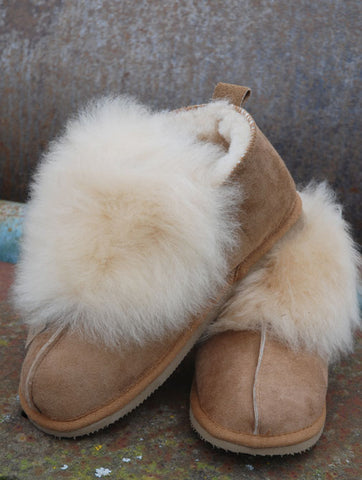Cosy Slipper Boot