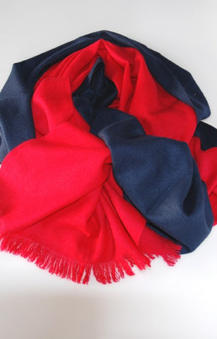 Himalayan Cashmere Scarves