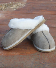 Sheepskin Slip On