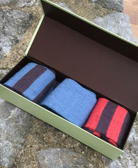 Sunday Socks Gift Box