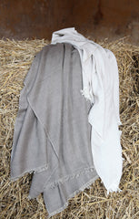 Cashmere Wraps/Throws