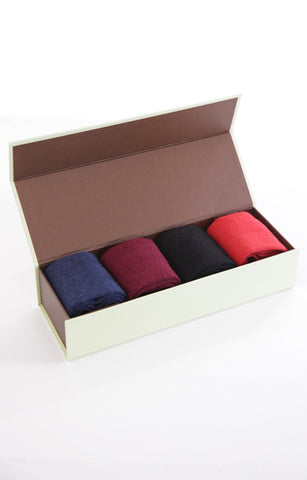 Classic Dress Socks Gift Box