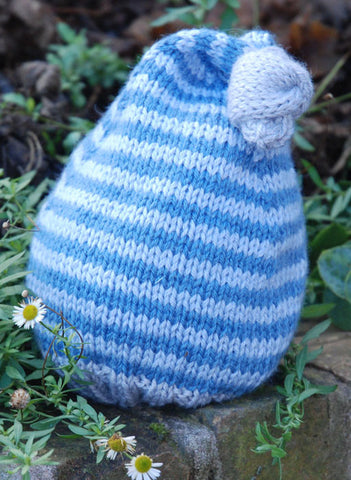 Alpaca Noddy Hats for Babies