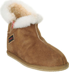 Sheepskin Oskar Slippers