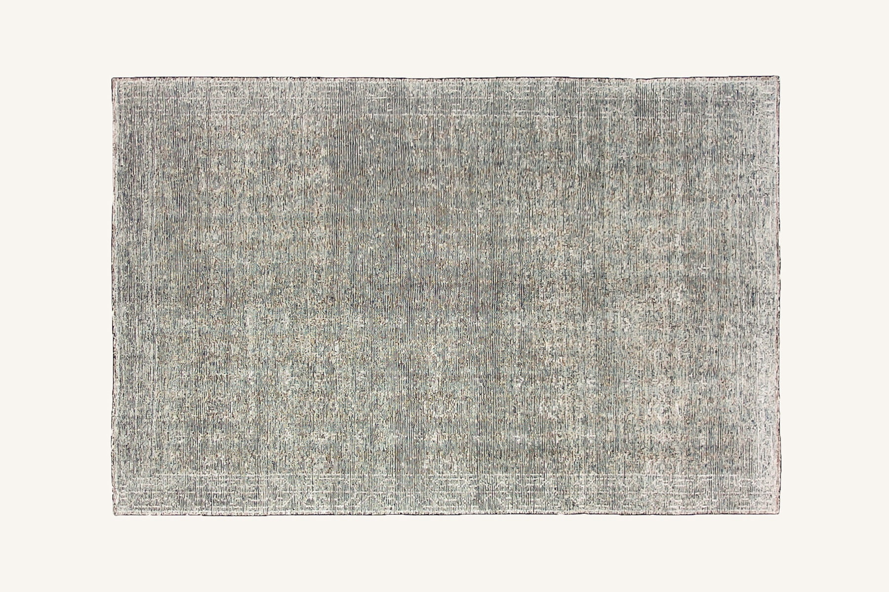 The Revival Rug