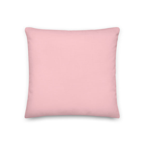 Fa La La | Throw Pillow