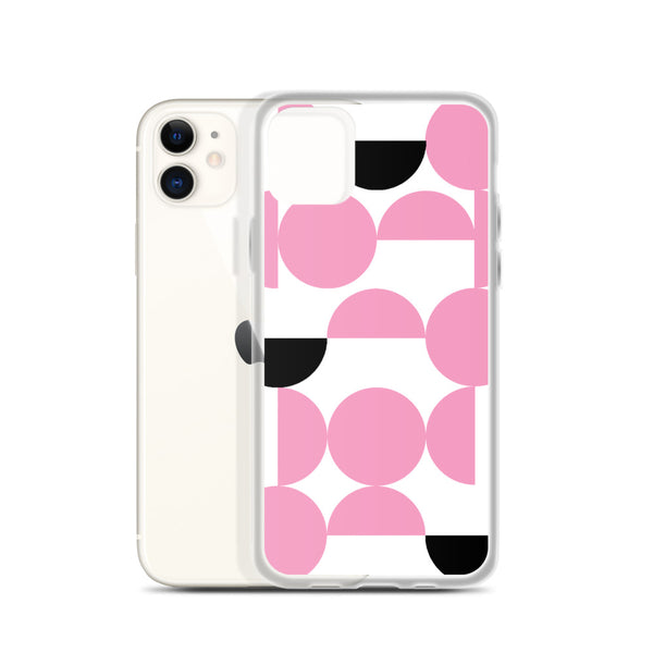 Midcentury Modern Pattern | iPhone Case