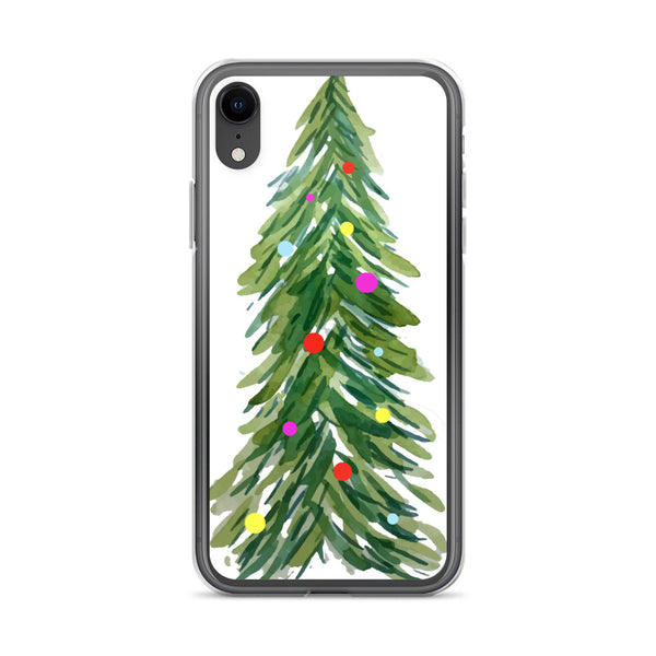Christmas Tree | iPhone Case