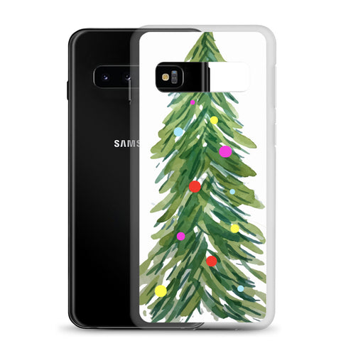 Christmas Tree | Samsung Case