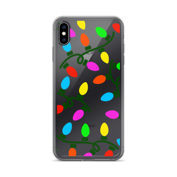 Holiday Lights | iPhone Case