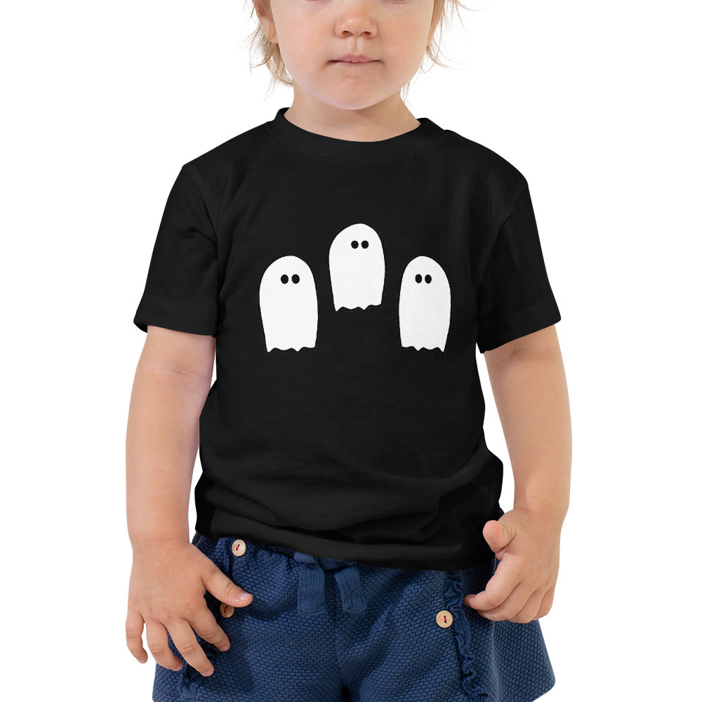 Halloween Ghosties | Child's Short Sleeve Tee