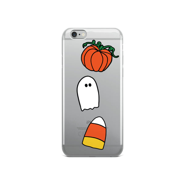 Halloween Trio | iPhone Case