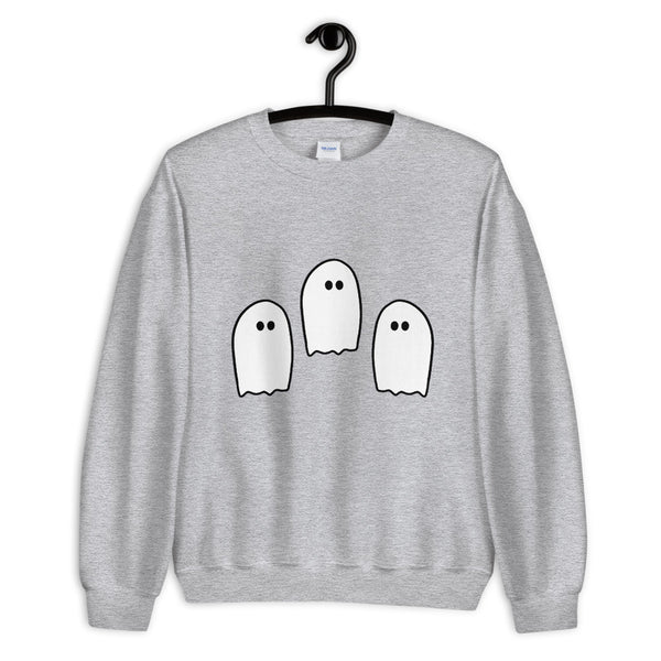 Halloween Ghosties | Unisex Sweatshirt