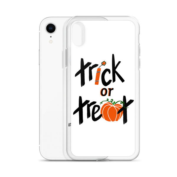"Halloween ""Trick or Treat"" 